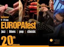 Se caută voluntari pentru EUROPAfest
