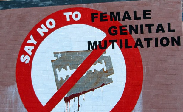 Lumea întreagă celebrează Ziua Internațională împotriva Mutilării Genitale Feminine