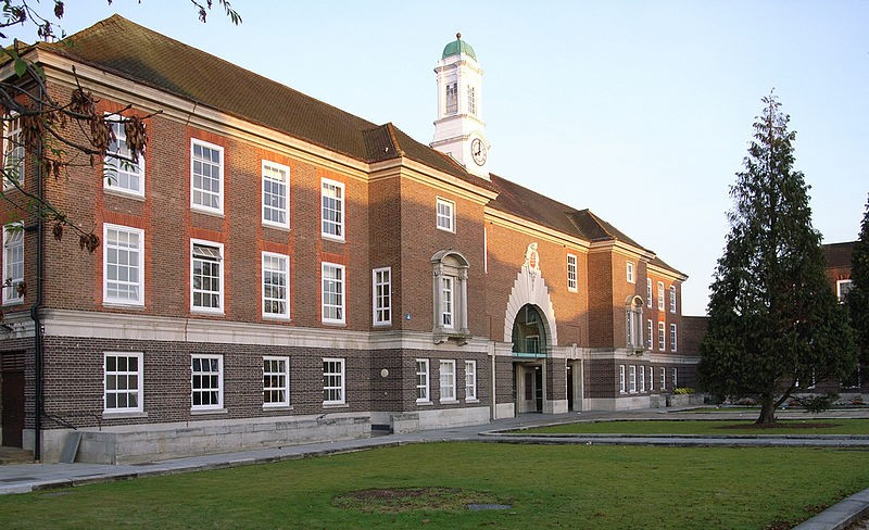 Middlesex -University