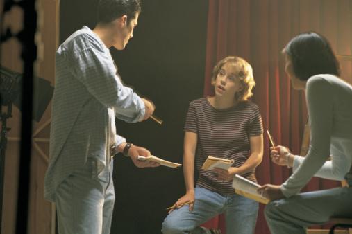 Admitere la UNATC! Află de ce probe trebuie să treci dacă vrei o carieră în teatru sau film
