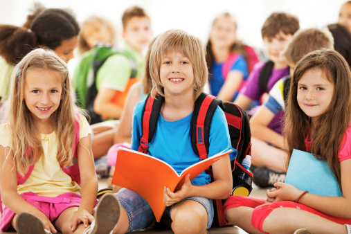 Copiii din grădinițe, școli și licee vor învăța să adopte un stil de viață sănătos