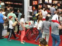 Primăvara începe ca la carte la Bookfest Timișoara