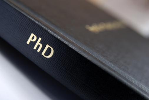 De săptămâna viitoare vor fi acordate bursele doctorale și post-doctorale