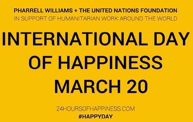 international-day-of-happiness-pharrell williams