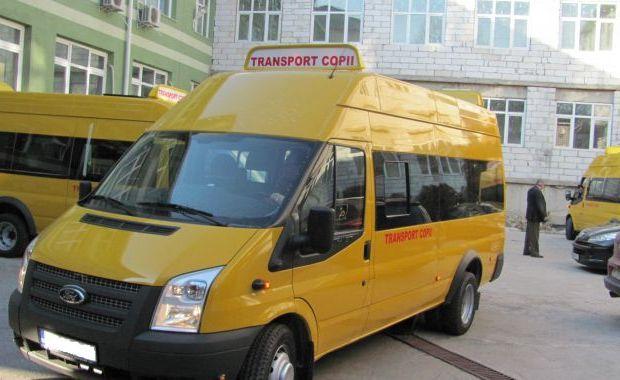 Elevii nu vor mai întâmpina dificultăți cu transportul până la școală