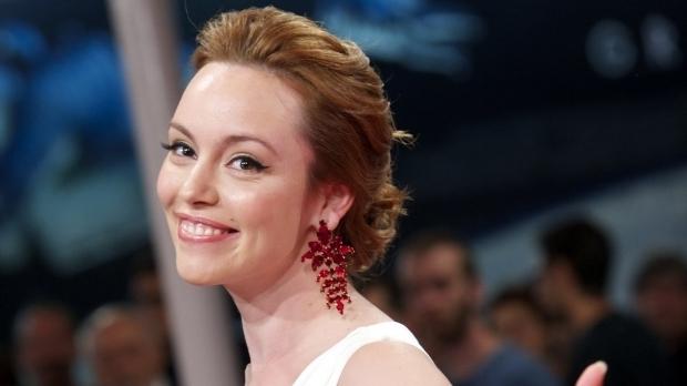 Actrița Olimpia Melinte a câștigat Premiul Uniunii Actorilor din Spania