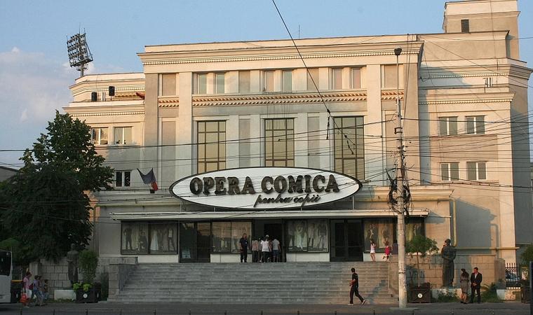 Se anunță maraton de spectacole la Opera Comică pentru Copii