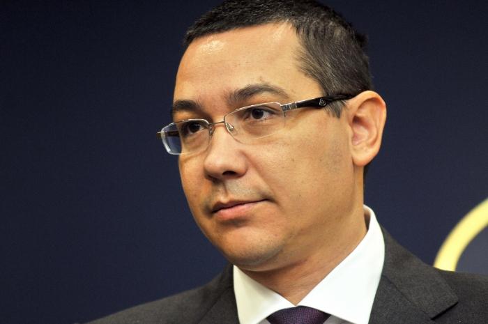 Plagiatul lui Victor Ponta ajunge azi pe masa judecătorilor Curții Supreme