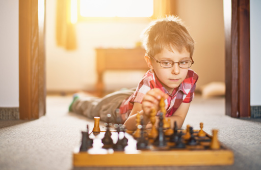 Șahul devine materie opțională în școli