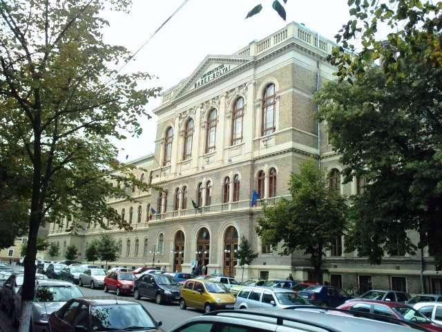 Universitatea Babeș-Bolyai dă startul pregătirilor pentru admiterea la facultate