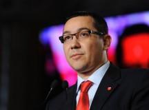 Premierul Victor Ponta nu va fi cercetat pentru plagiat