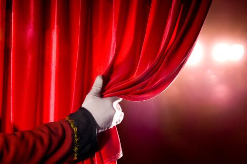 Este Ziua Mondială a Teatrului