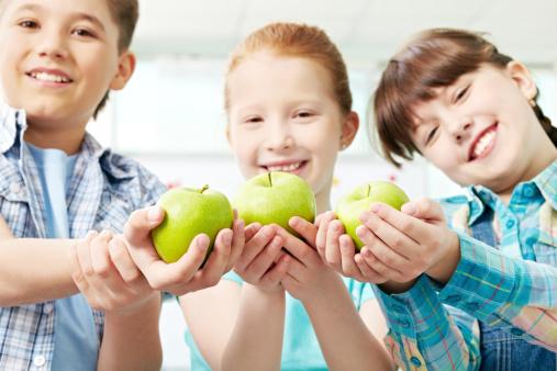 Ministrul Sănătății vrea ore de educație sanitară și alimentație sănătoasă în școli