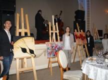 Bal caritabil la Palatul Parlamentului, în beneficiul copiilor defavorizați