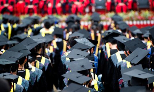 Universitățile și institutele de cercetare din țară vor primi mai mulți bani