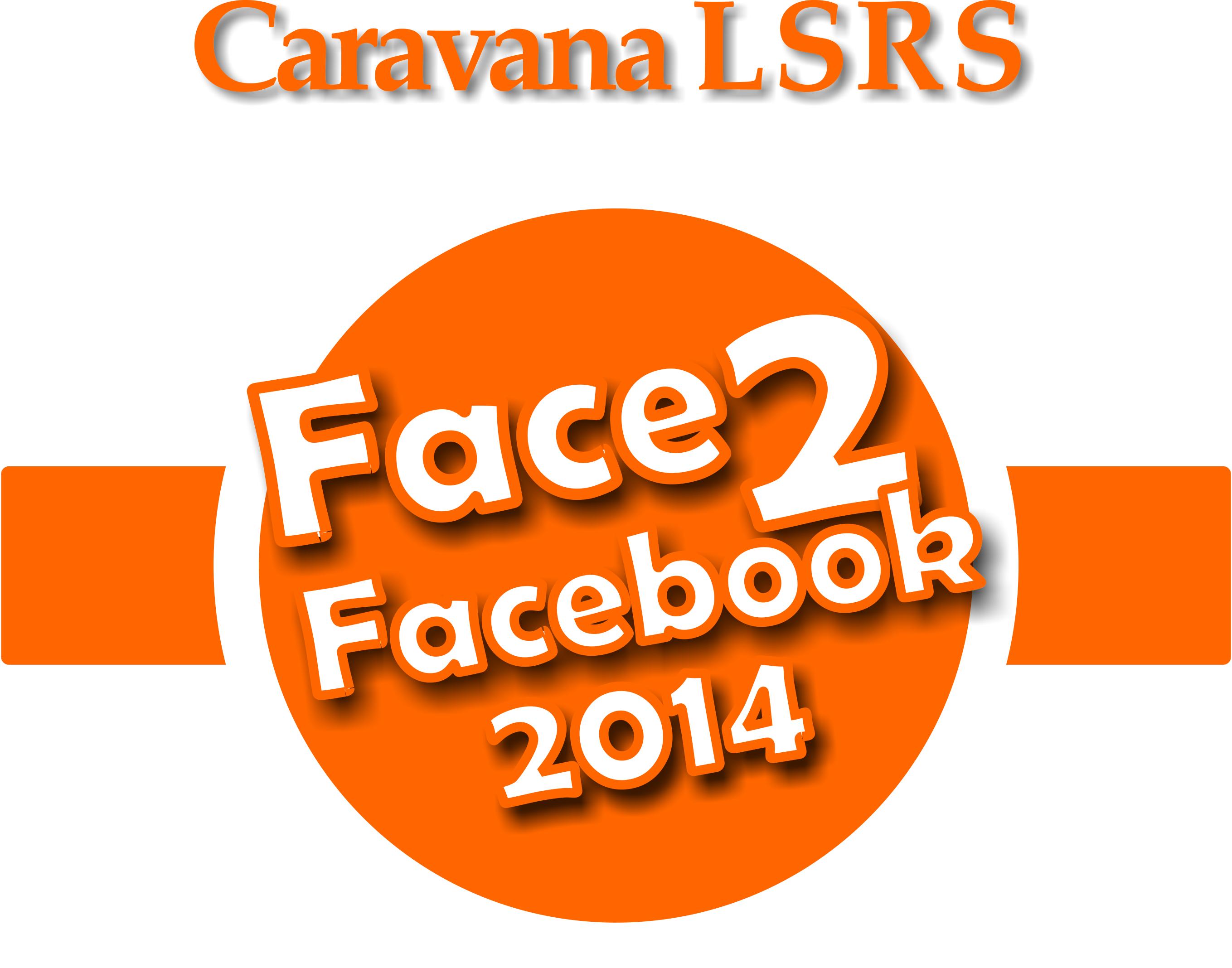 LSRS dă startul Caravanei Face2Facebook