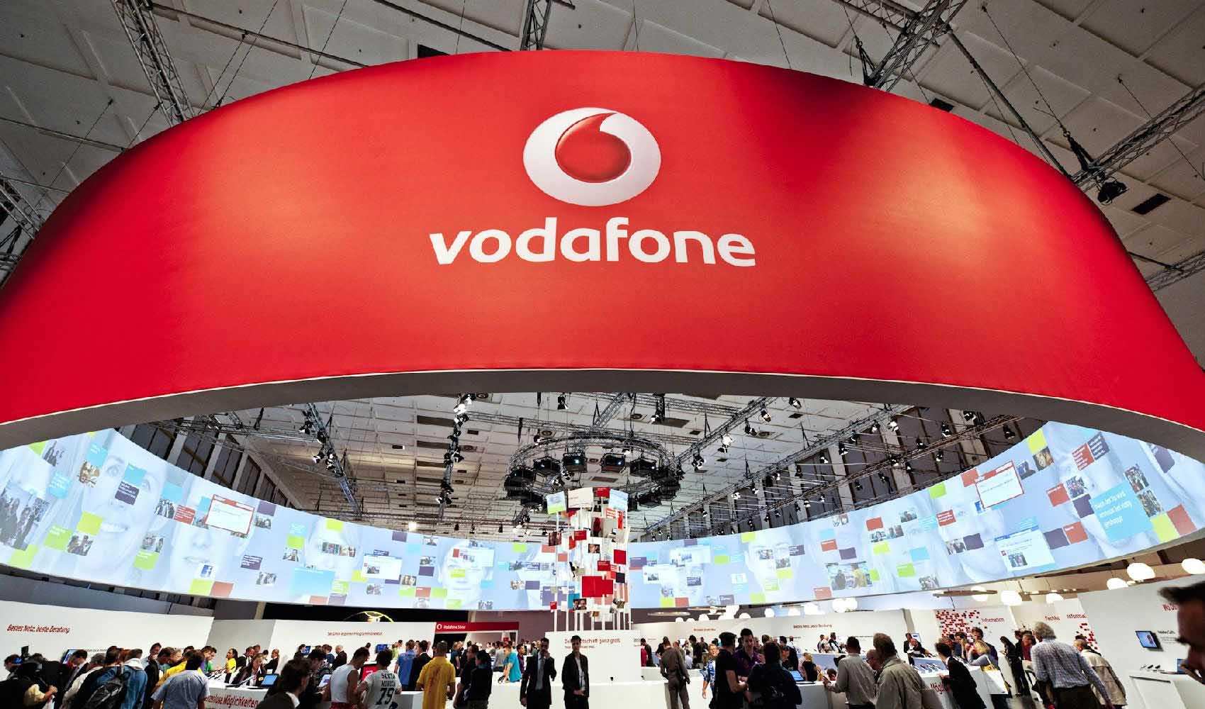 Vrei o carieră la Vodafone? Înscrie-te în programul Discover