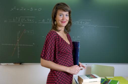 Profesorii care au luat minim nota 7 la titularizare vor putea rămâne la catedră