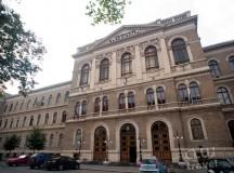 Universitatea Babeș-Bolyai pune bazele colaborării cu cea mai mare universitate din SUA