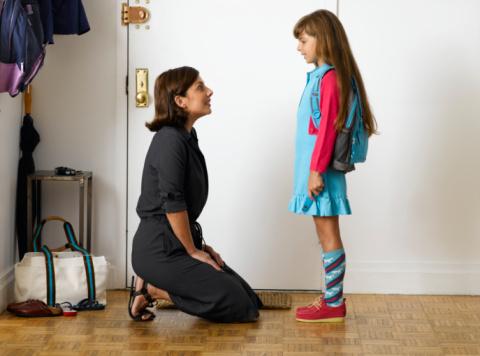 Guvernul dă aviz nefavorabil inițiativei ca părinții să aibă liber în prima zi de școală