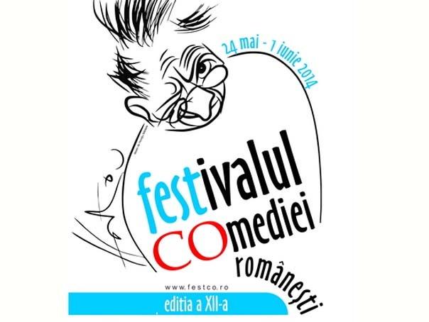 Ne pregătim de Festivalul Comediei Românești!