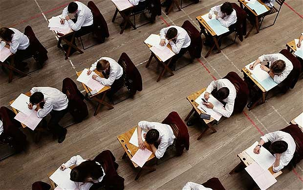 Începutul săptămânii dă startul înscrierilor pentru examenul de BAC