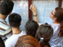 Ministerul Educației a anunțat rezultatele obținute de olimpici la sesiunea specială a BAC-ului