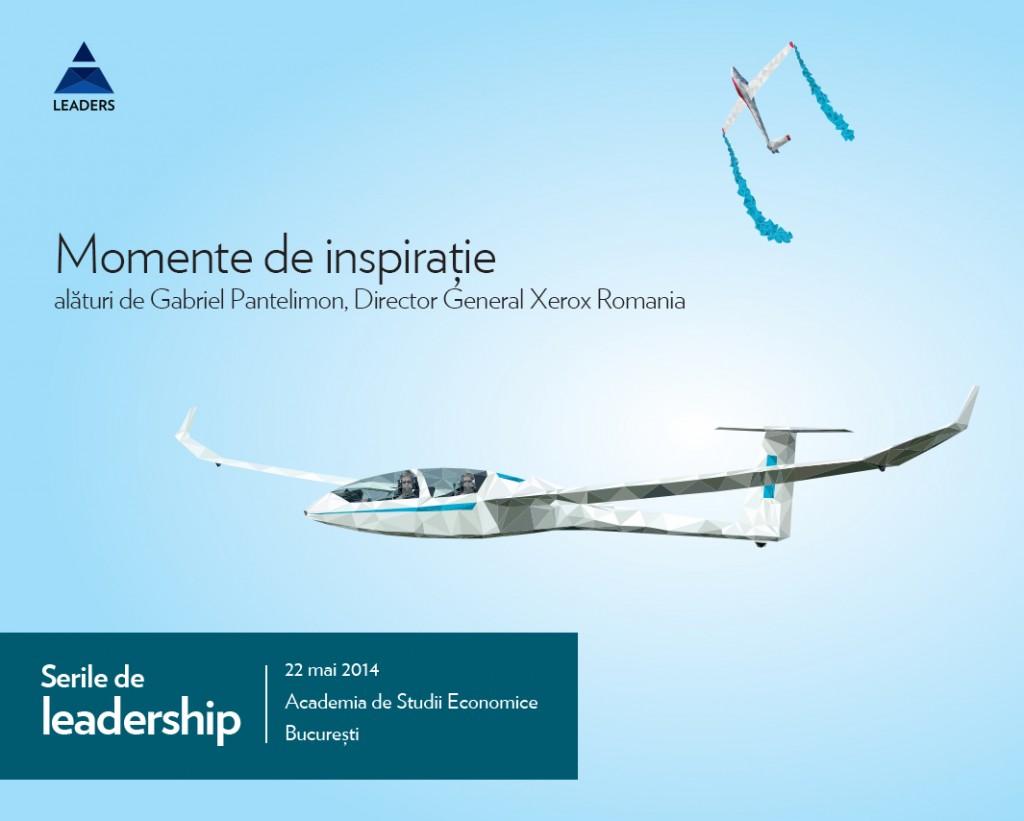 """ASE găzduiește a treia ediție din cadrul programului """"Serile de leadership"""""""