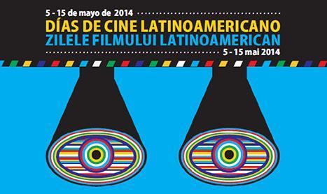 """Institutul Cervantes din București găzduiește """"Zilele Filmului Latinoamerican"""""""