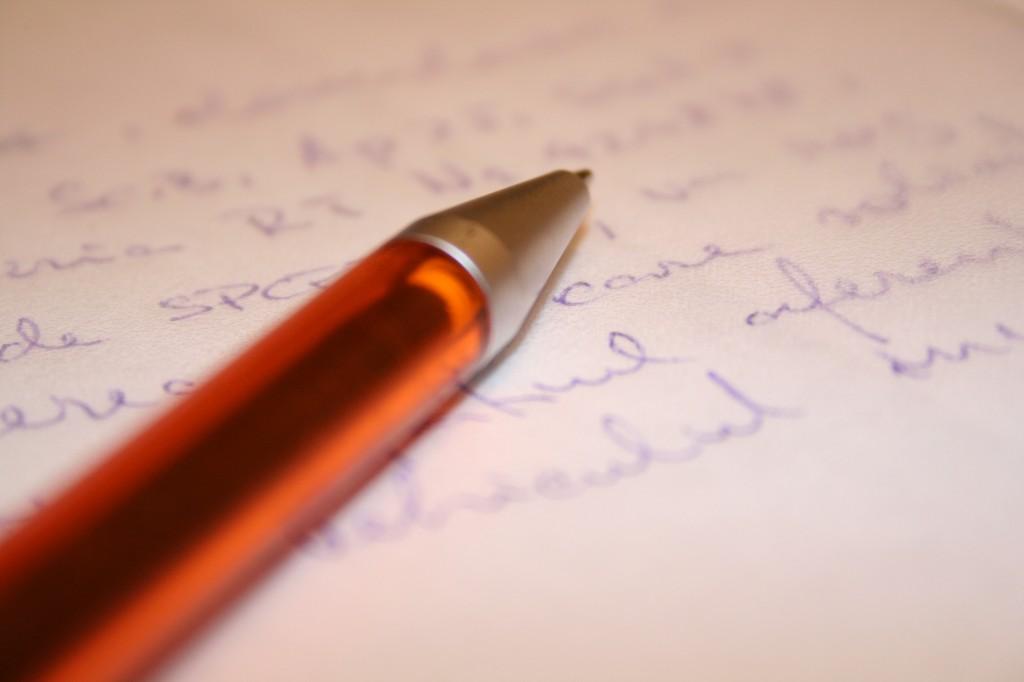 proba-scrisa-bac