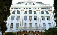 Absolvenții de liceu se pot înscrie online la admiterea la UMF Târgu Mureș