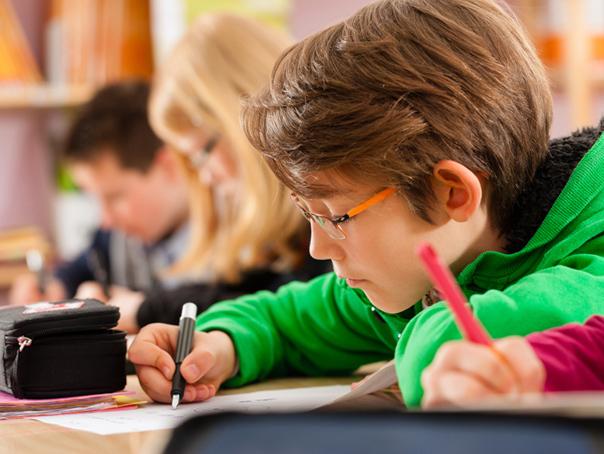 Din toamnă, elevii de clasa a II-a vor învăța după metodă de predare interdisciplinară