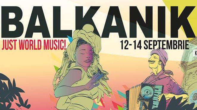 Bookblog.ro vă aduce cărți @ Balkanik Festival 2014