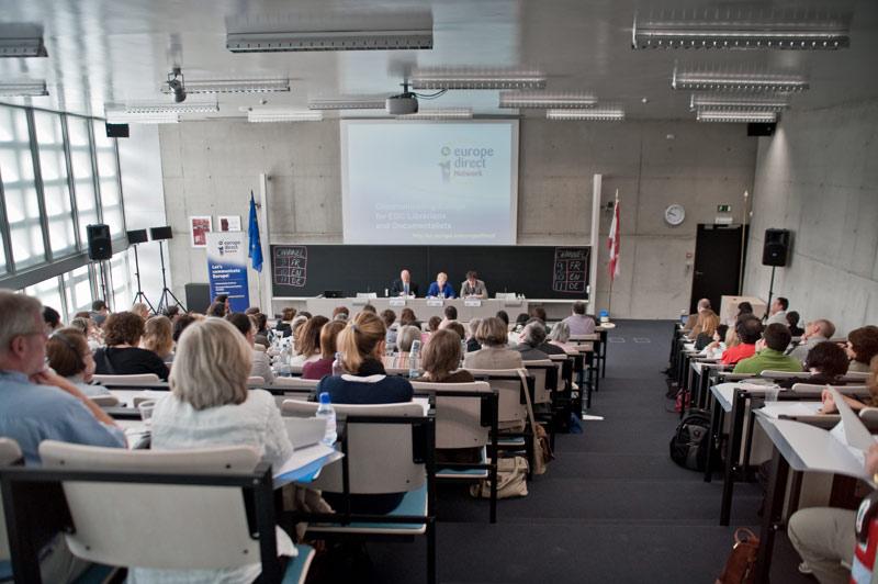 Studenții Colegiului Europei din Bruges vor învăța limba română