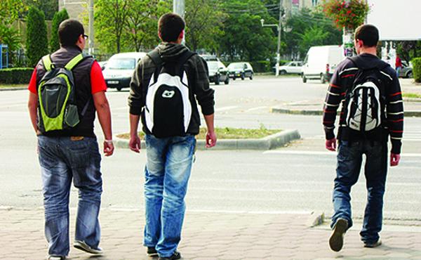 România are cea mai mare rată a abandonului școlar din UE