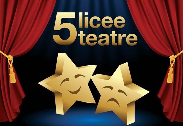 """Începe a patra ediție """"5 licee – 5 teatre"""""""