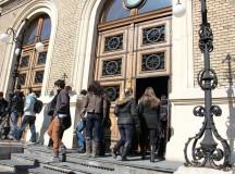 A fost inaugurat primul Institut de Armenologie din țară