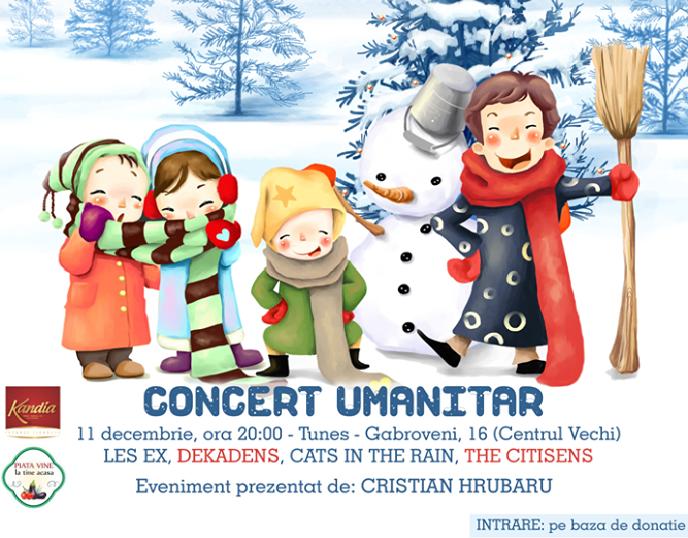 Moshociclistii – concerte umanitare pentru copiii institutionalizați