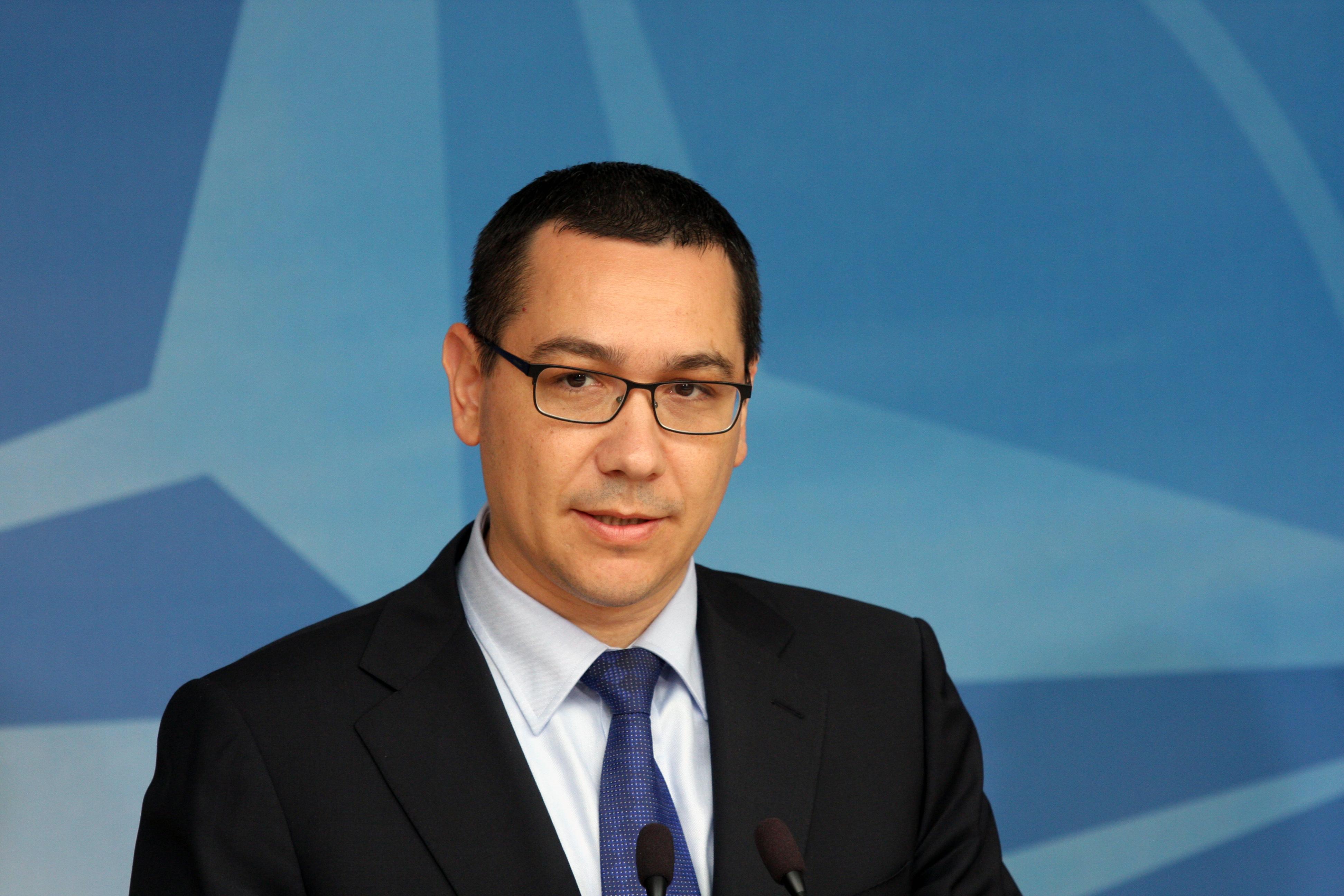 Universitatea București admite cererea lui Victor Ponta de a renunța la titlul de doctor în drept