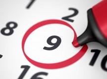 Vom avea mai multe zile libere în 2015