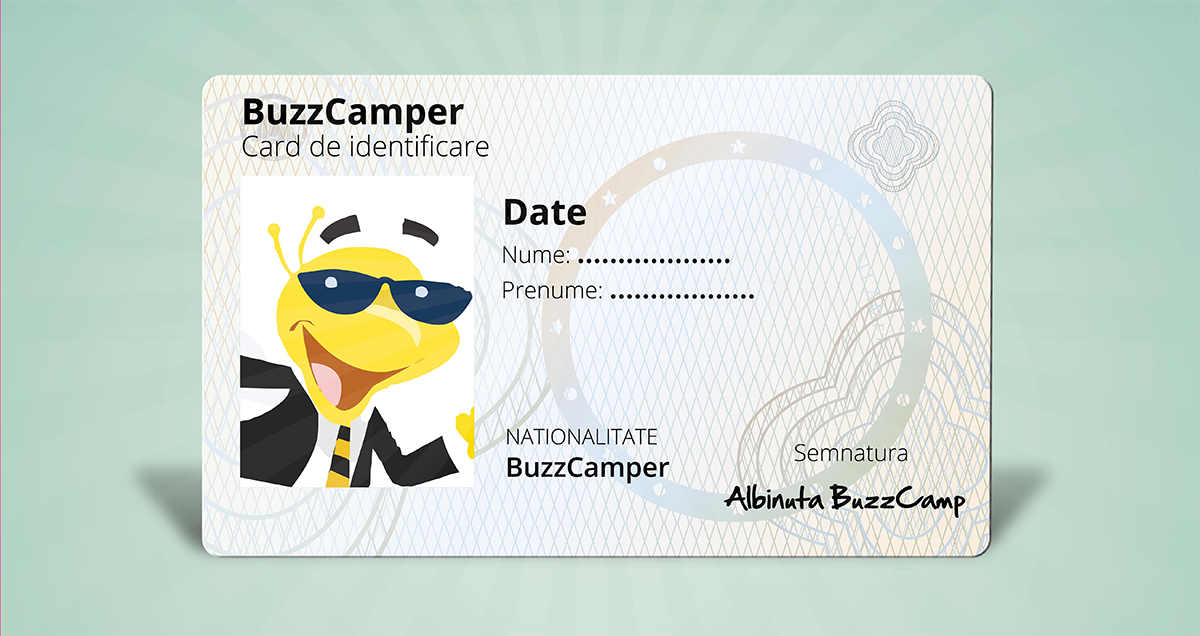 Ia-ți acum cetățenia BuzzCamp! Începe a 13-a ediție!