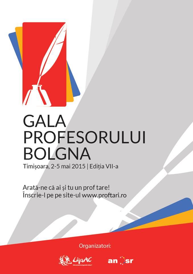 Studenții sunt în căutarea celor mai apreciați profesori universitari din România