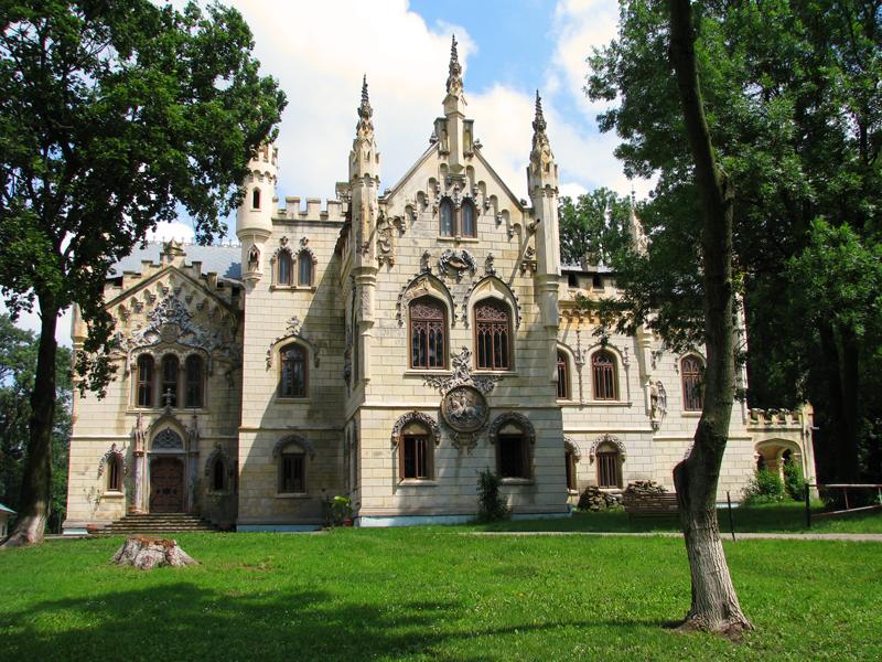 Castle Break – prima inițiativă de redescoperire a castelelor și conacelor mai puțin cunoscute din România prin turism cultural