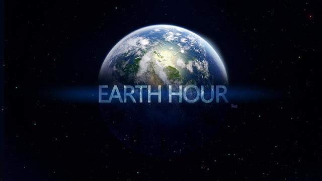 Pe 28 martie stingem luminile pentru Earth Hour 2015