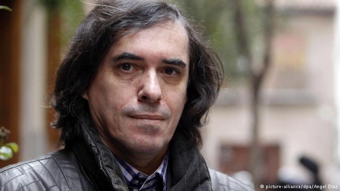 Mircea Cărtărescu a primit Premiul orașului Leipzig pentru Armonie Europeană