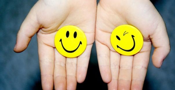 Azi e Ziua Internațională a Fericirii