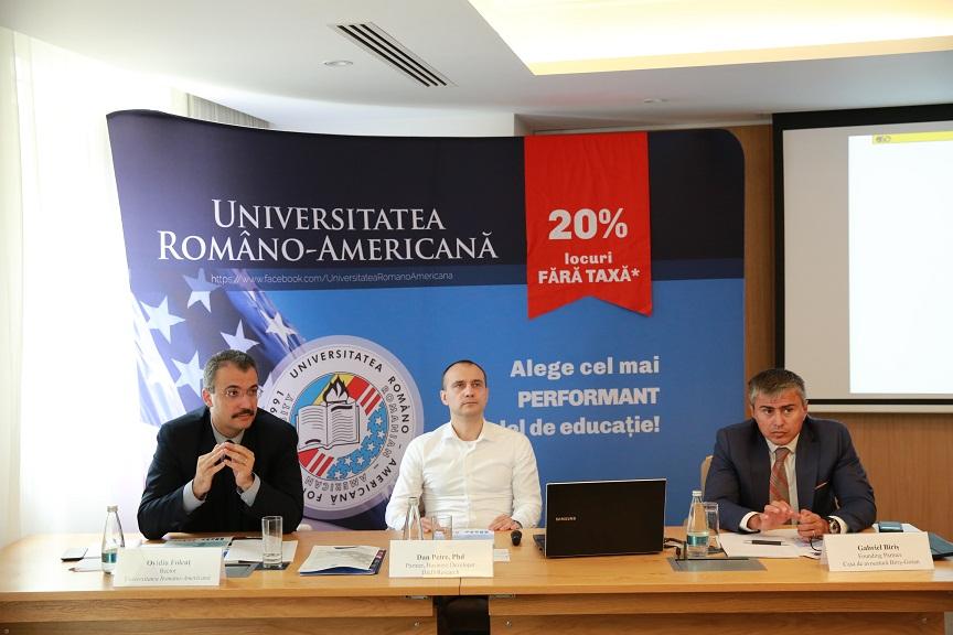 Bursele de studiu și posibilitatea de angajare după absolvire, printre cele mai importante criterii în alegerea unei universități