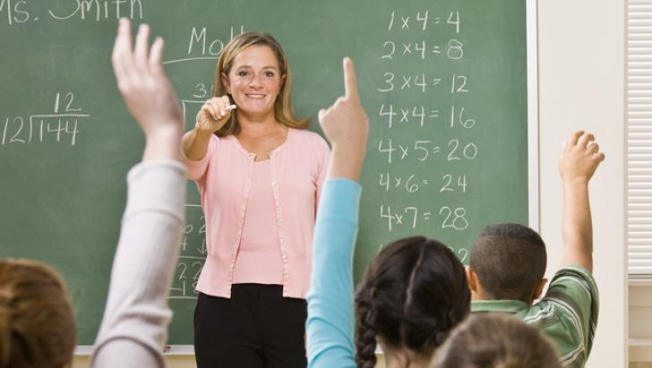 Profesorii ar putea să primească salarii diferențiat