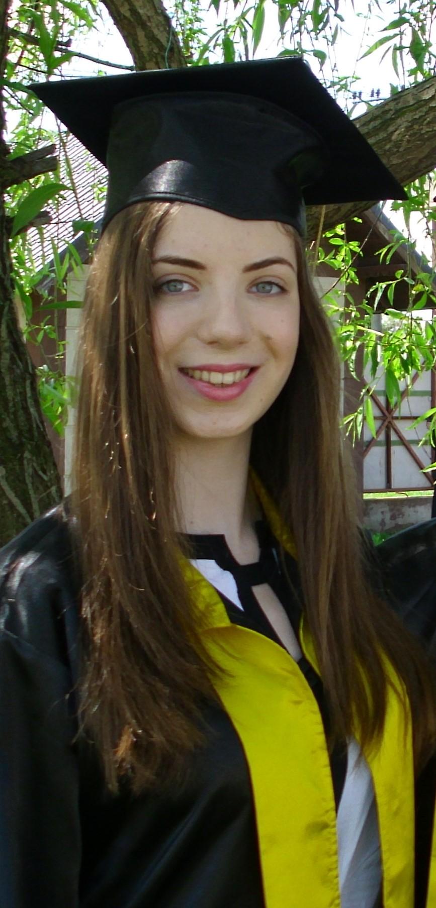 Drumul unei tinere românce spre Oxford sau cum îți poate influența viitorul pasiunea pentru limba engleză