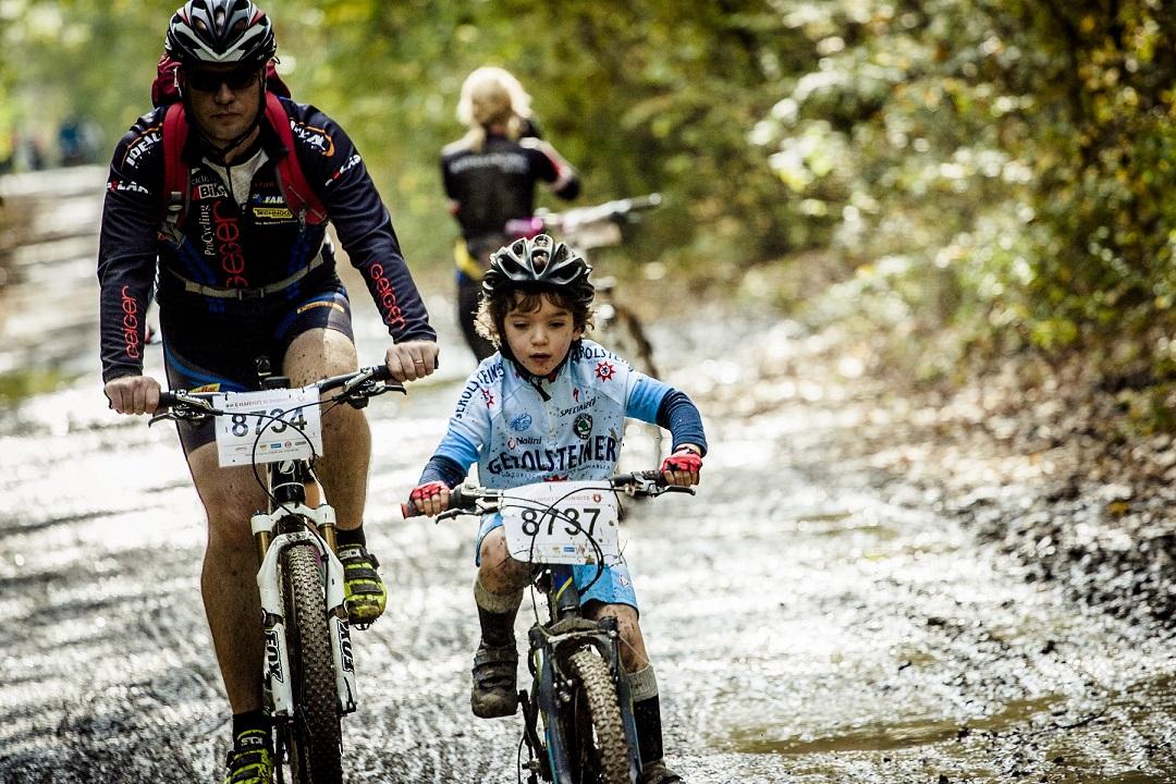 S-au deschis înscrierile  pentru competiția ciclistică Haiduci și Domnițe